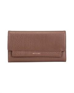 Бумажник Matt & nat