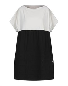 Короткое платье Knit knit