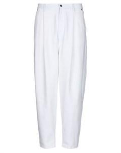 Джинсовые брюки Hed mayner