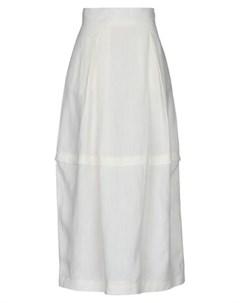 Длинная юбка Sartorial monk