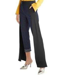 Джинсовые брюки Hellessy