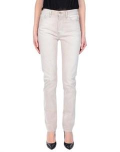 Джинсовые брюки Yeezy