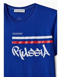 Футболка Zasport