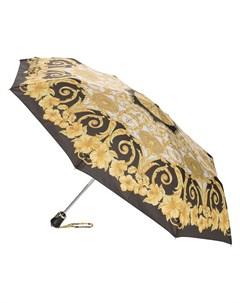 зонт с принтом в стиле барокко Versace