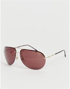 Солнцезащитные очки авиаторы Мульти Carrera