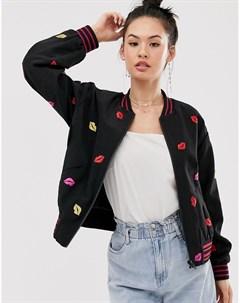 Спортивная куртка French Kiss Sass and bide