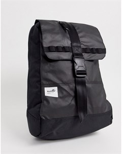 Черный рюкзак Boxfresh