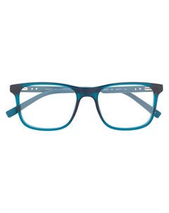 Очки в квадратной оправе Lacoste