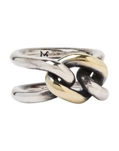 Кольцо M. cohen