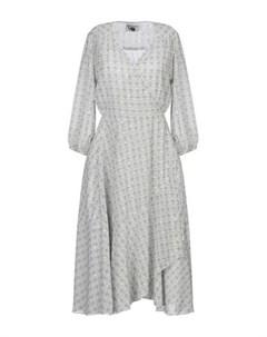 Платье миди Opaline
