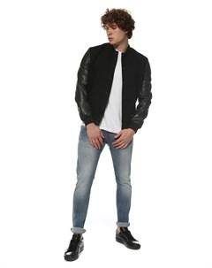Бомбер Calvin klein jeans