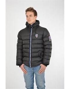 Куртка утепленная Extreme Land Extreme land