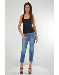 Джинсы капри Liu jo jeans