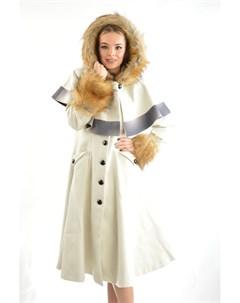 Пальто Moda di Chiara Moda di chiara