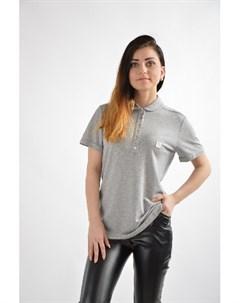 Поло Armani jeans