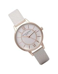 Часы унисекс Olivia burton