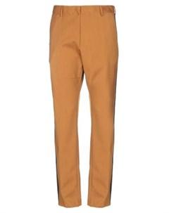 Повседневные брюки No21