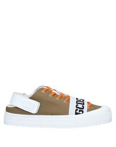 Кеды и кроссовки Gcds
