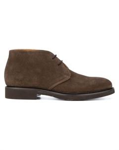 Ботинки со шнуровкой Doucal's