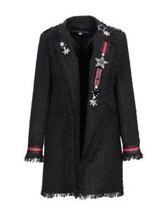 Легкое пальто Paolo petrone