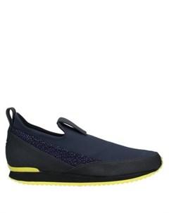 Низкие кеды и кроссовки Slack london