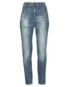 Джинсовые брюки Firetrap