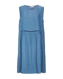 Платье до колена Blu bianco