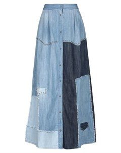 Джинсовая юбка John richmond