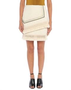 Мини юбка 3.1 phillip lim