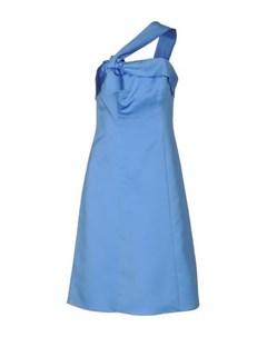 Платье миди Carlo pignatelli