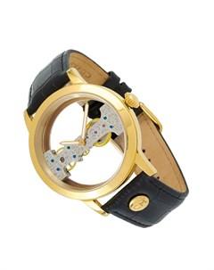 Часы с подсветкой светящиеся Carlo monti