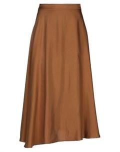 Длинная юбка Caipirinha