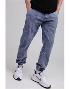 Брюки Acid Washed Corduroy Jog Pants Indigo XL Urban classics