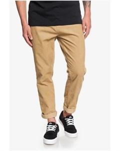 Вельветовые брюки Disaray PLAGE ckk0 31 Quiksilver