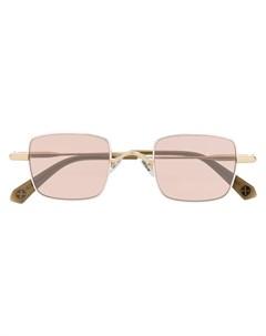 Солнцезащитные очки Petit Animal в квадратной оправе Peter & may walk