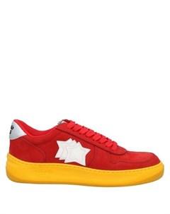 Кеды и кроссовки Atlantic stars