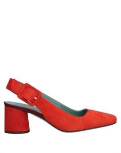 Туфли Paola d'arcano