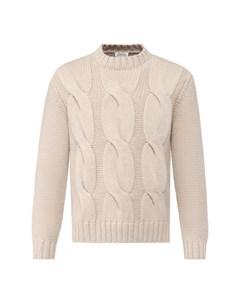 Кашемировый свитер Brioni