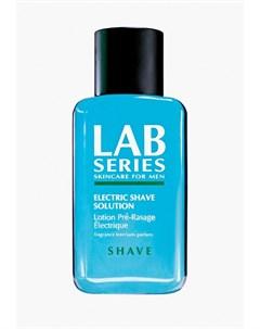 Гель для бритья Lab series