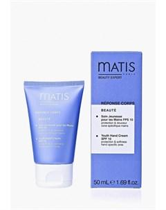 Крем для рук Matis
