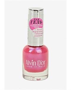 Гель лак для ногтей Alvin Dor Alvin d'or