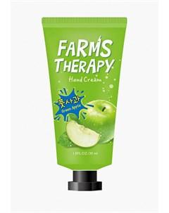 Крем для рук Farms therapy