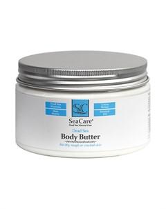 Омолаживающее масло для тела с минералами Мертвого Моря и натуральными маслами 250 гр Seacare