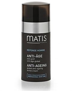 Омолаживающий крем для лица Matis
