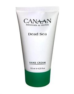 Омолаживающий крем для рук Canaan