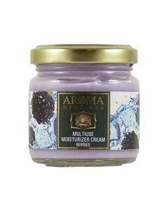 Омолаживающий крем для тела Aroma dead sea