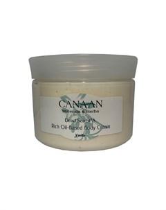 Омолаживающий крем для тела Canaan