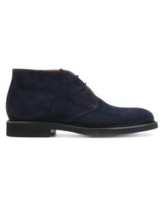 Ботинки на шнуровке Doucal's