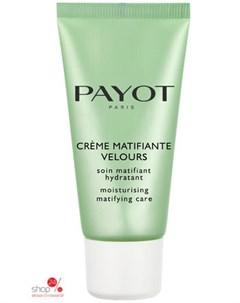 Крем флюид для лица матирующий 30 мл Payot