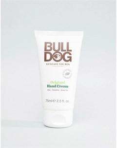 Крем для рук Original 75 мл Бесцветный Bulldog